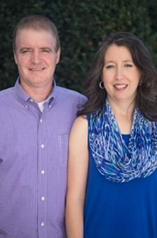 Eddie & Kathryn Hilliard