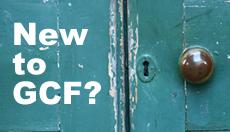 New to GCF Church?