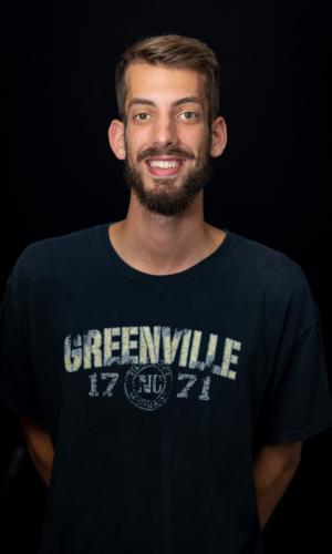 Zach Hallow